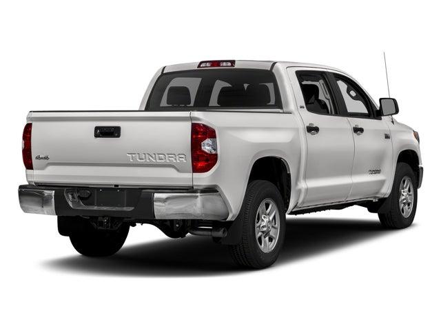New 2017 Toyota Tundra 4WD SR5 for Sale | DeLuca Toyota in Ocala | SKUX1054