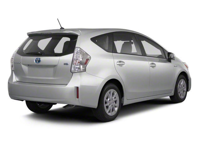used 2013 toyota prius v for sale serving belleview. Black Bedroom Furniture Sets. Home Design Ideas