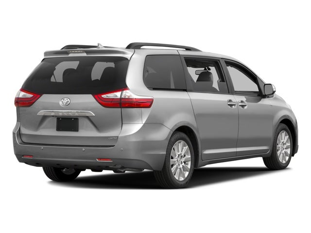 New 2016 Toyota Sienna Ltd Premium for Sale | DeLuca Toyota in Ocala | SKUW1527