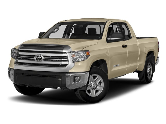 New 2017 Toyota Tundra 2wd Sr5 For Sale Deluca Toyota In