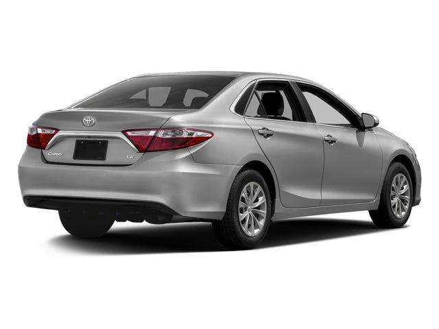 Used 2017 Toyota Camry For Sale Near Belleview