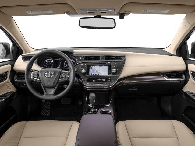 New 2018 Toyota Avalon Hybrid XLE Plus for Sale | DeLuca Toyota in Ocala | SKUY0234