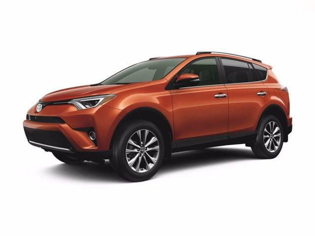 New 2018 Toyota Rav4 Adventure For Sale Deluca Toyota In