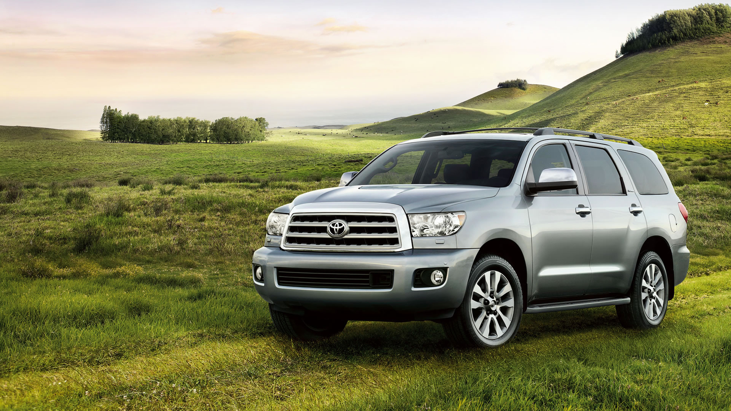 Deluca toyota blog deluca toyota blog news updates and info the toyota sequoia in ocala is the best in its class platinumwayz