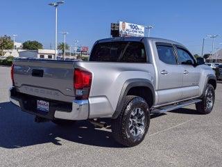 2018 Toyota Tacoma TRD Off Road In Ocala, FL   DeLuca Toyota